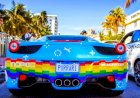 Gumball 3000 2014 Rally - The schedule