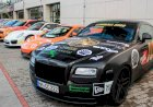 Gumball 3000 2016 Rally - The Route