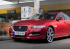 Jaguar and Shell launch in-car payment system