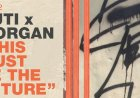 This Must Be The Future EP by Guti x Morgan