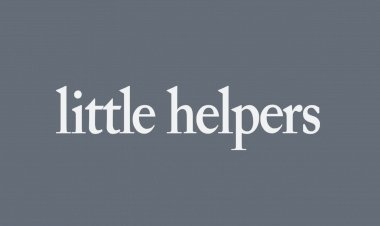 Little Helpers 365 by Archila