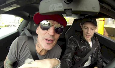 Coffee Run with Deadmau5 - Episode 6