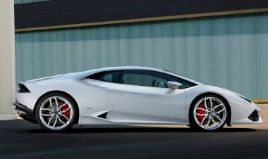 The Lamborghini Huracán LP 610-4 - Redefining the benchmark