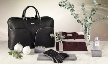 Festive gifts from the Bentley collection