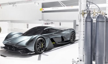 Codename AM-RB 001