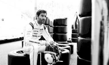 Mark Webber ends his racing career to become Porsche representative