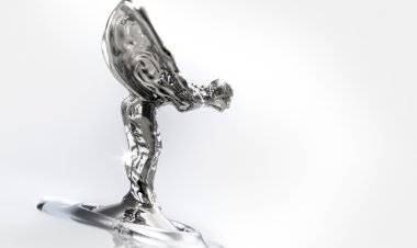 Spirit of Ecstasy - The Story