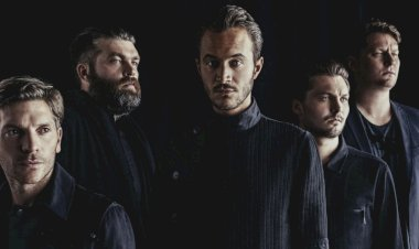 Black Gold (Joe Turner Remix) by Editors