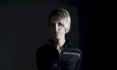 Kate Simko presents Crystals