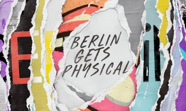 Get Physical Music presents Berlin Gets Physical Vol. 1