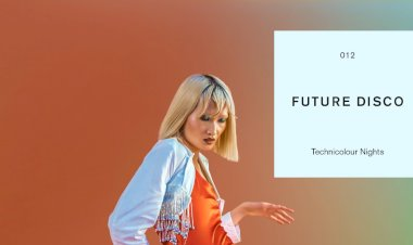 Future Disco presents Technicolour Nights