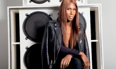 Xtra EP by Honey Dijon