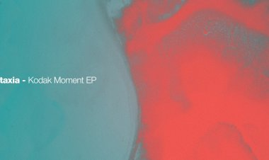 Kodak Moment EP by Ataxia