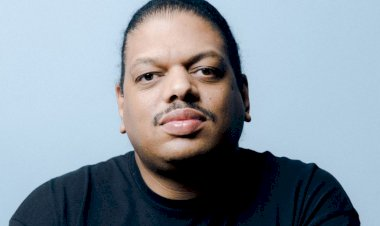 Kerri Chandler (Remixed) by Madhouse Records