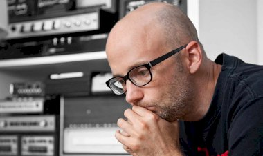Porcelain Remixes by Moby