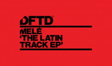 The Latin Track EP by Melé