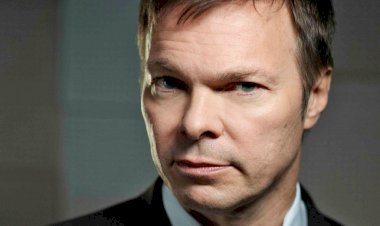 Interview with Pete Tong (2009)