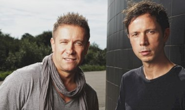 Cosmic Gate presents Exploration of Space - The Remixes