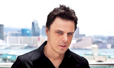 Interview with Markus Schulz (2011)