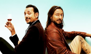 Interview with Bob Sinclar & Dimitri from Paris
