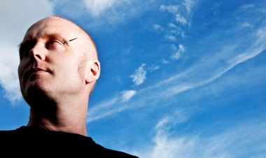 Interview with Solarstone