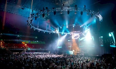 A State of Trance 500 Sydney - The Review