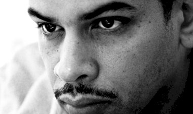 Interview with Marc Kinchen