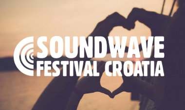 Soundwave Festival Croatia announces eclectic full lineup
