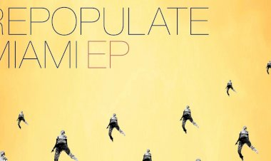 Repopulate Mars presents Repopulate Miami EP
