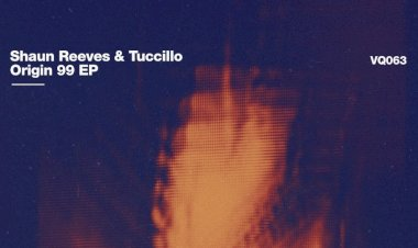 Origin 99 EP by Shaun Reeves & Tuccillo