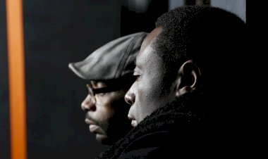 Just Don't Speak by Octave One feat. Ann Saunderson