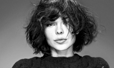 DJ Kicks by Nina Kraviz