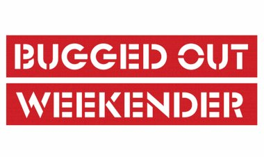 Bugged Out Weekender 2016 announces pool parties