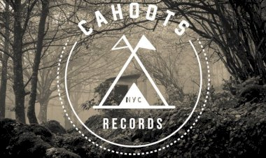 Cahoots Volume 4 by Cahoots Records
