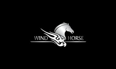 5 Year Anniversary Sampler by Wind Horse Records