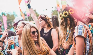 Full Lineup of Eastern Electrics Festival 2015