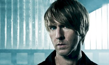 Richie Hawtin Return To Ibiza