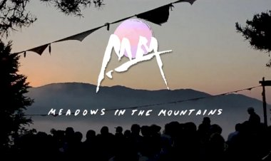 Meadows In The Mountains 2014