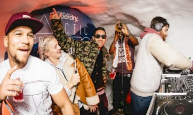 10 reasons to go to Snowbombing Festival
