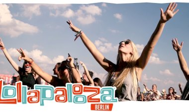 Lollapalooza Berlin 2021