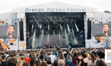 Orange Warsaw Festival 2018