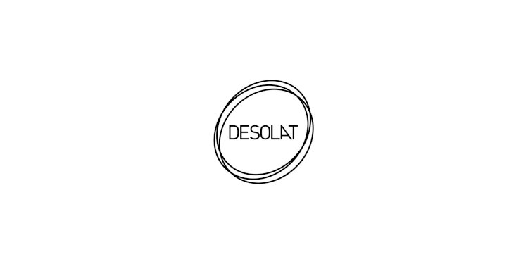 Alone EP by Danny Ocean. Desolat Records