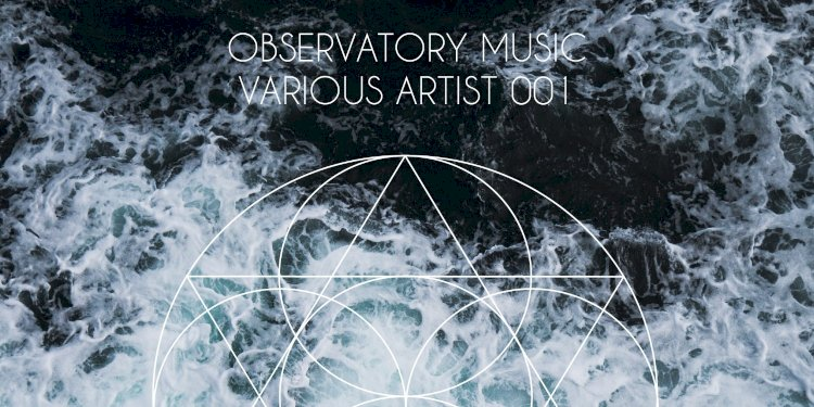 Observatory Music presents 001. Photo by Observatory Music