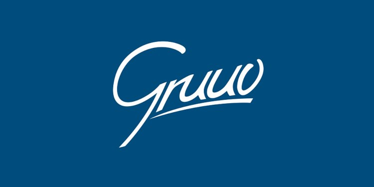 5 Years of Gruuv EP 2 by Gruuv Recordings