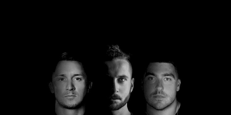 Cola Remixes by CamelPhat & Elderbrook. Photo by Defected Records