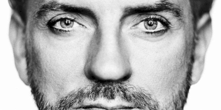 Sven Väth Sound of the 18th Season. Photo by Cocoon Recordings