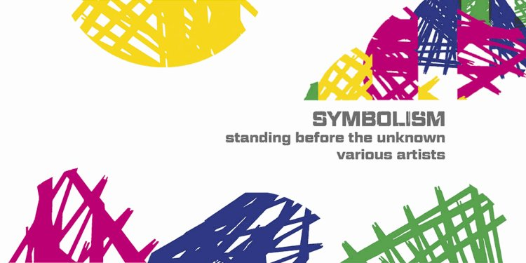 Symbolism presents Standing Before The Unknown. Photo by Symbolism