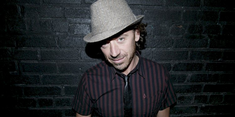Interview with Benny Benassi