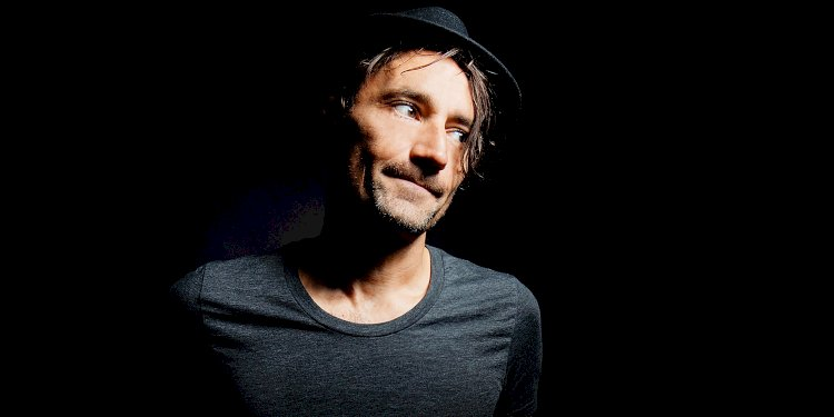 Interview with Danny Howells (2009)