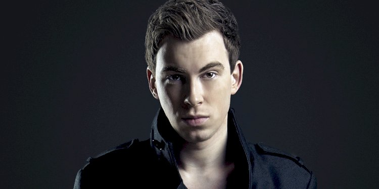 Interview with Hardwell